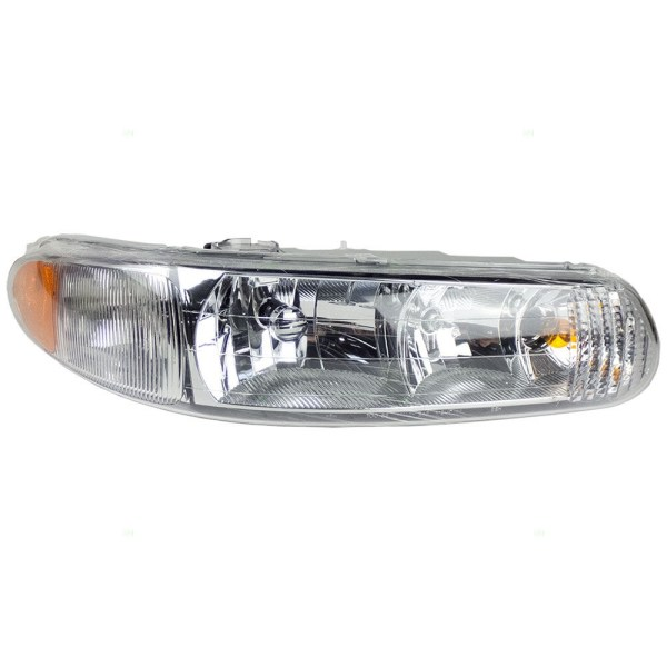 Safari Passage Right (Passenger) Headlight Assembly