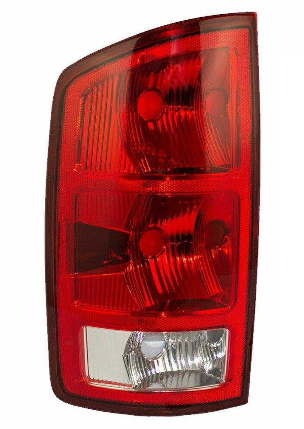 Fourwinds Mandalay Left (Driver) Replacement Tail Light Lens & Housing