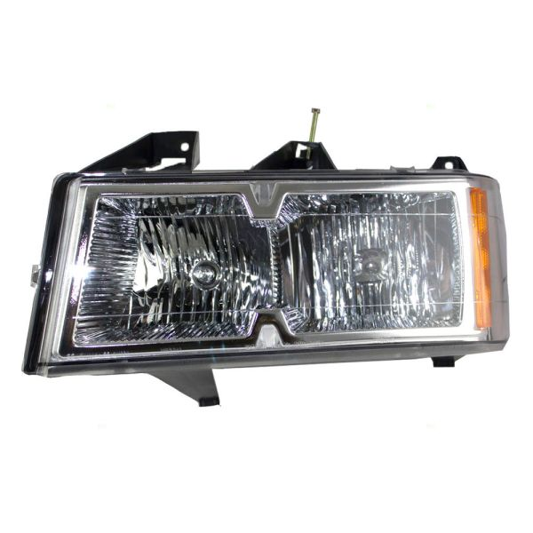 Four Winds Hurricane Left (Driver) Replacement Headlight Assembly