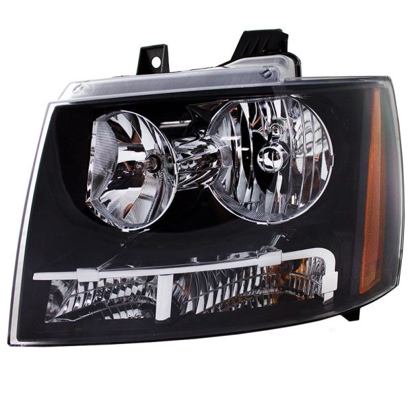 Fourwinds Windsport Left (Driver) Replacement Headlight Head Lamp Assembly