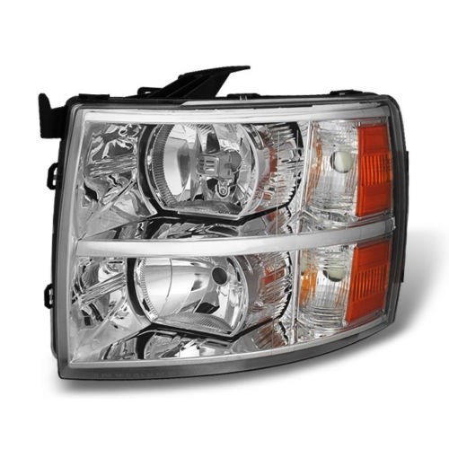 Jayco Alante Left (Driver) Replacement Headlight Assembly