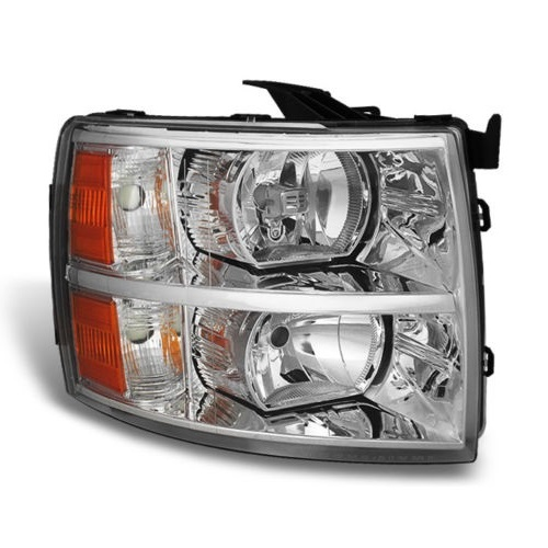 Jayco Alante Right (Passenger) Replacement Headlight Assembly