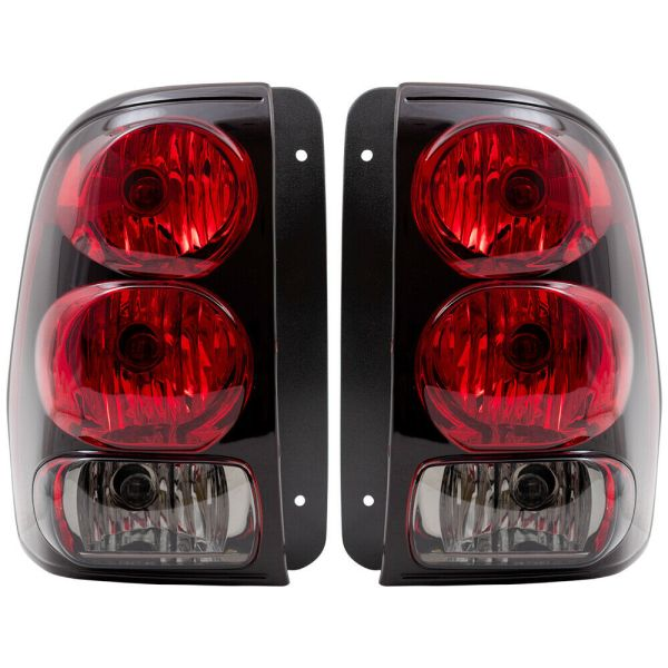 Newmar King Aire Lower Replacement Tail Light Assembly Pair (Left & Right)