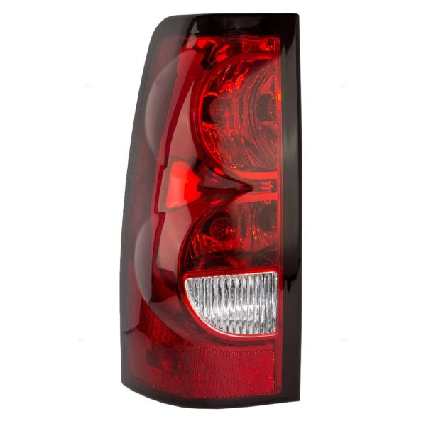 Monaco La Palma Left (Driver) Replacement Tail Light Assembly