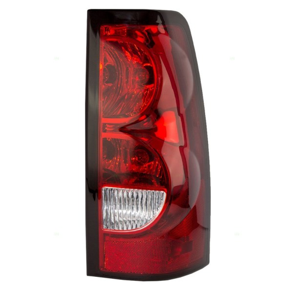 Tiffin Zephyr Lower Left (Driver) Replacement Tail Light Assembly
