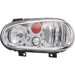 Fleetwood Southwind Replacement Left (Driver) Headlight Assembly