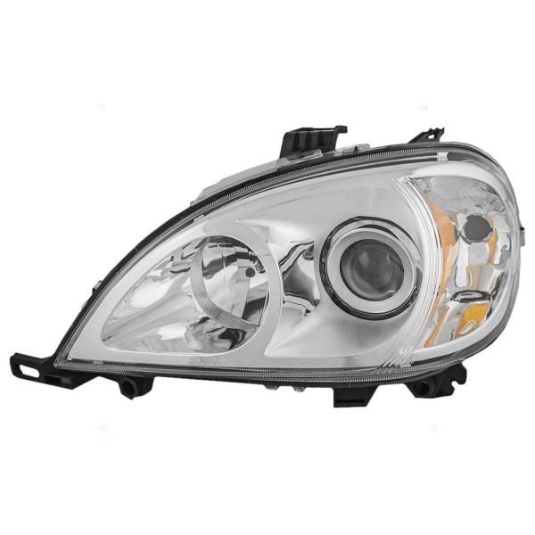Coachmen Aurora Replacement Left (Driver) Headlight Assembly