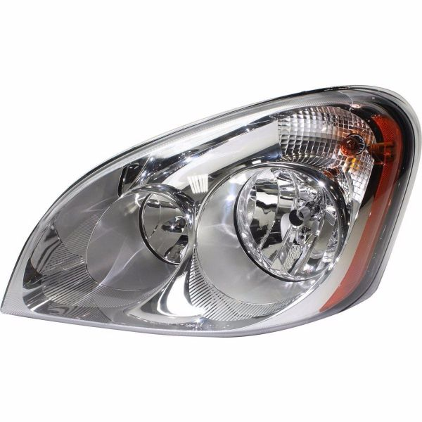 Renegade Ikon Left (Driver) Replacement Headlight Assembly