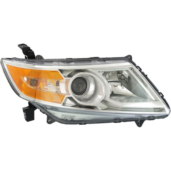 Newmar London Aire Right (Passenger) Replacement Headlight Assembly