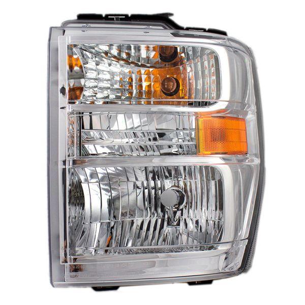 Jayco Redhawk Left (Driver) Headlight Unit