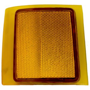 Fleetwood Discovery Left (Driver) Replacement Upper Side Marker Light