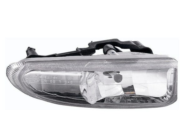 Fleetwood Discovery Right (Passenger) Replacement Fog Light Assembly