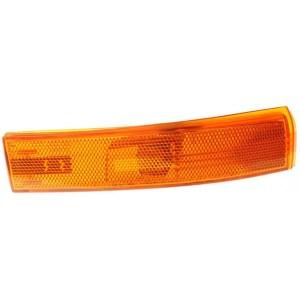 Damon Intruder Right (Passenger) Replacement Side Marker Light Assembly