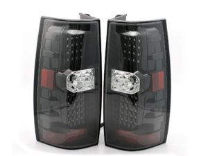 Itasca Ellipse Ultra Replacement Lower Taillights Assembly Pair (Left & Right)