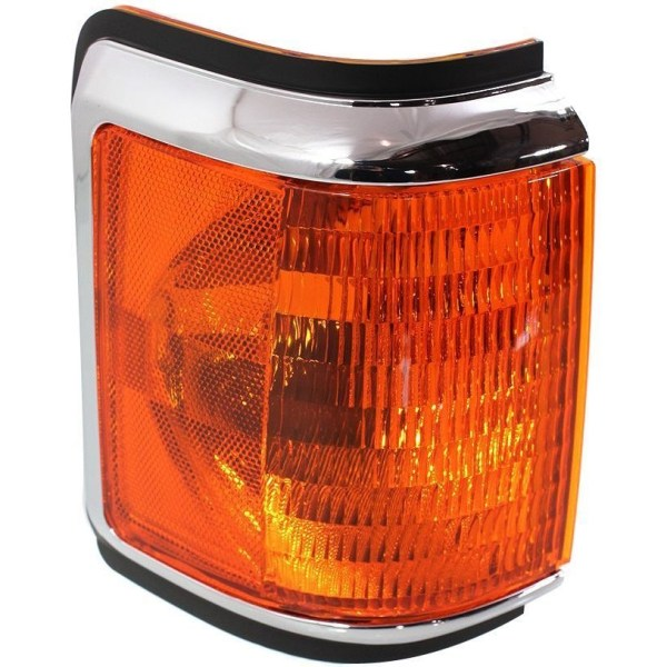 Monaco Dynasty Right (Passenger) Corner Turn Signal Lamp Unit