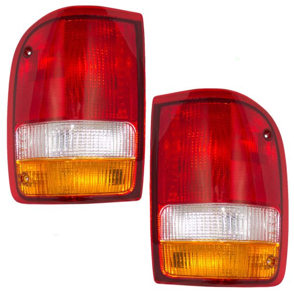Winnebago Rialta Replacement Tail Light Unit Pair (Left & Right)