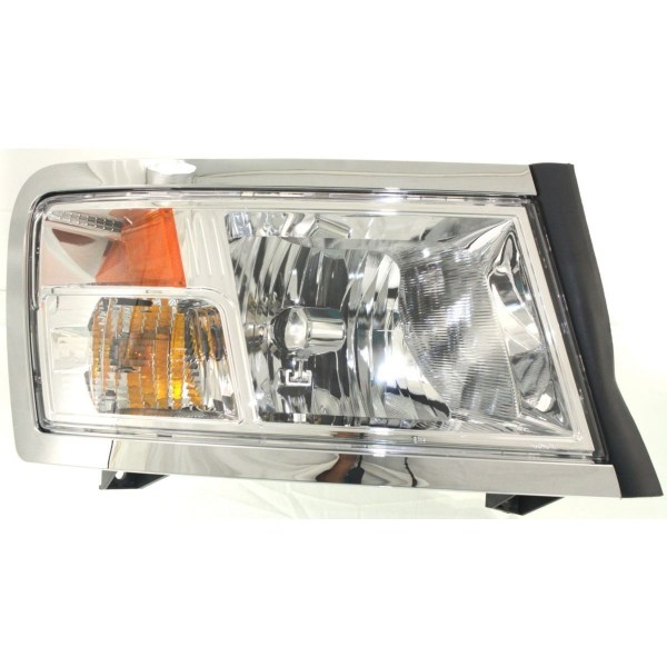 Newmar Canyon Star Right (Passenger) Replacement Headlight Assembly