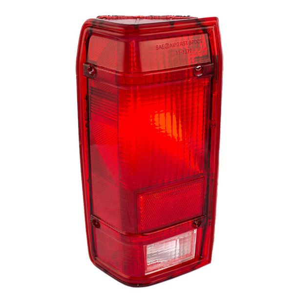 Fleetwood American Tradition Upper Right (Passenger) Replacement Tail Light Unit