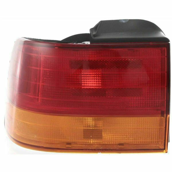Fleetwood American Tradition Lower Right (Passenger) Replacement Tail Light Unit