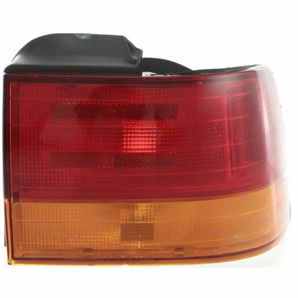 Fleetwood American Tradition Lower Left (Driver) Replacement Tail Light Unit