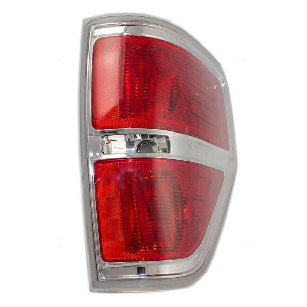 Tiffin Zephyr Right (Passenger) Replacement Tail Light Unit