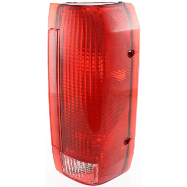 Monaco Executive Upper Right (Passenger) Replacement Tail Light Unit