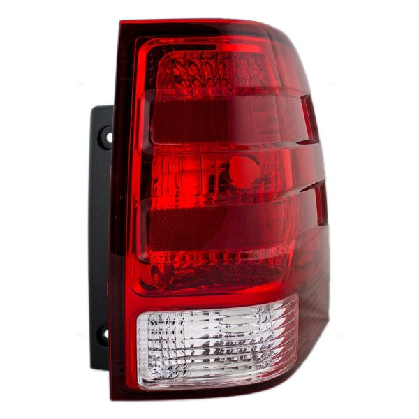 Country Coach Tribute Right (Passenger) Replacement Tail Light Rear Lamp Unit
