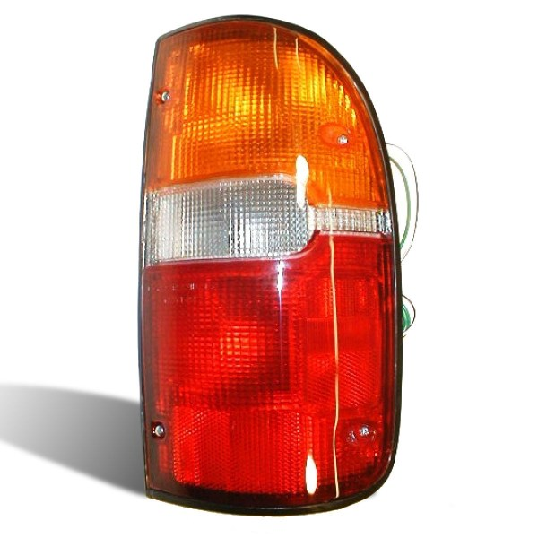Fleetwood Terra Right (Passenger) Replacement Tail Light Rear Lamp Assembly