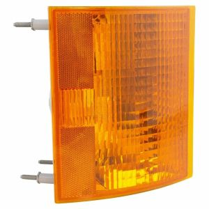 Holiday Rambler Admiral Replacement Left (Driver) Replacement Corner Light Unit
