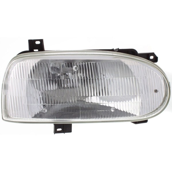 Itasca Sunflyer Right (Passenger) Replacement Headlight Assembly