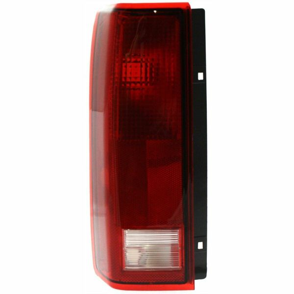 Fleetwood American Eagle Replacement Lower Left (Driver) Rear Light Tail Lamp