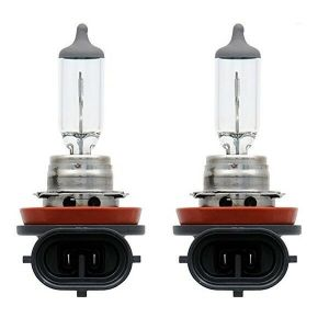 Fleetwood Storm Replacement Low Beam Headlight Bulbs Pair (Left & Right)
