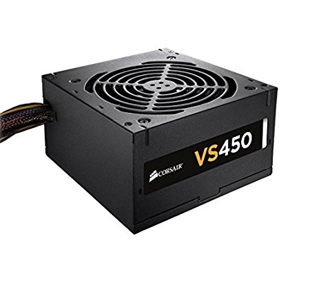 Best Budget Gaming PC build Rs 30000 with AMD Vega 8 Corsair VS450