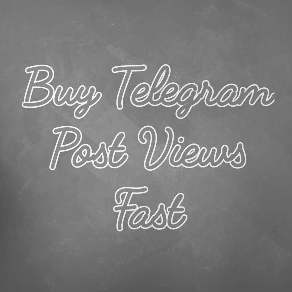 The best: how to promote your telegram channel