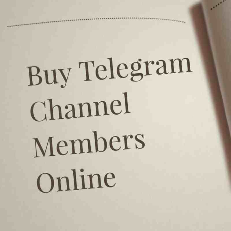 Rating: free telegram channel promotion