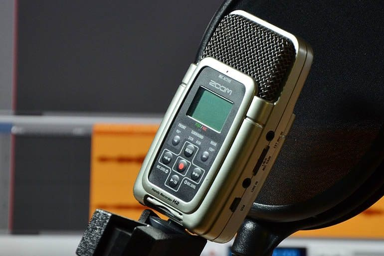 Digital Voice Recorders