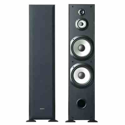 Best Floorstanding Speakers Review Oct 2018 A