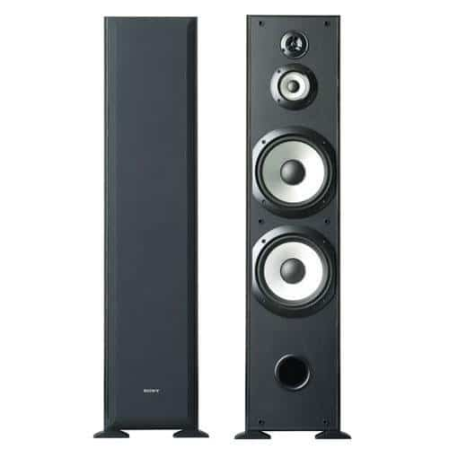 Best Floorstanding Speakers Review In 2019 A Complete Guide