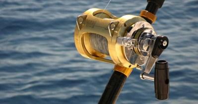 Baitcasting Fishing Reels