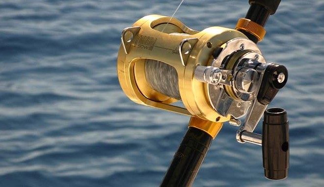Baitcasting Fishing Reels