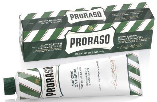 Proraso Shaving Cream