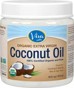 Top 10 Best Coconut Oils Review – The Best Pickups of 2020 7