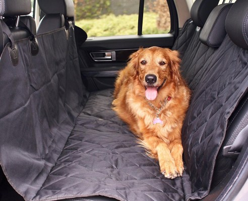 Top 10 Best Pet Car Seat Covers Review In 2021 – A Complete Buyer's Guide 6