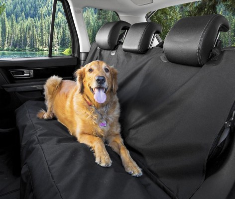 Top 10 Best Pet Car Seat Covers Review In 2021 – A Complete Buyer's Guide 9