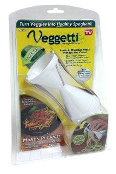 Spiral Vegetable Slicers