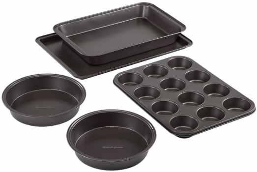 Top 10 Best Bakeware Sets In 2018 Reviews