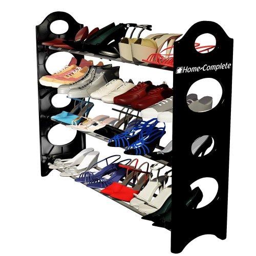 Home-Complete Shoe Rack