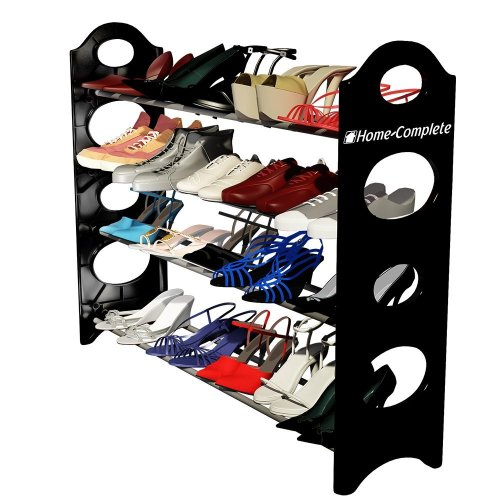 Home-Complete Shoe Rack