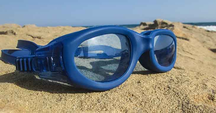 8752b8dfed Best Swim Goggles Review in (April