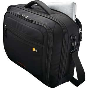 Case Logic 16-Inch Professional Laptop Briefcase (ZLC-216)